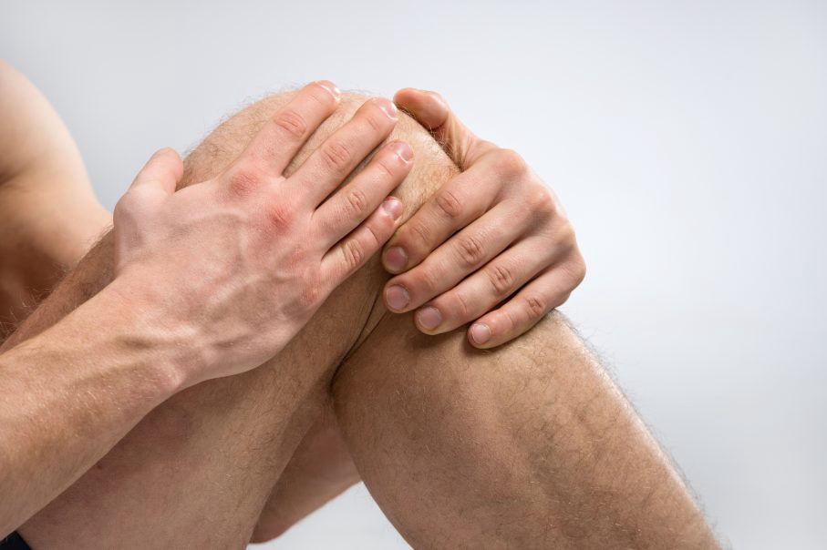 az ujjak ízületeinek mozgástalansága első metatarsofalangeális ízületi fájdalom